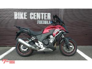 ホンダ/400X カスタム多数