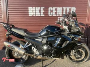 スズキ/Bandit1250F カスタム多数