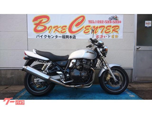 スズキ INAZUMA400の画像(福岡県