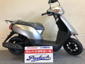 ヤマハ/JOG 2020年モデル 日本生産