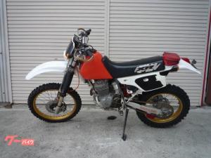 ホンダ/XR250R タイヤ前後新品