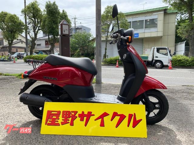 ホンダ トゥデイ・Fの画像(鹿児島県