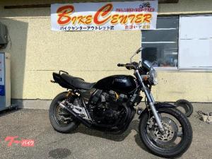 ヤマハ/XJR400 モリワキショート菅 BEETポイントカバー フェンダーレス