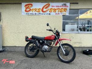 ホンダ/XL230 ビンテージモトクロス