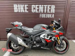 スズキ/GSX-R1000R 100周年記念モデル・ETC装備