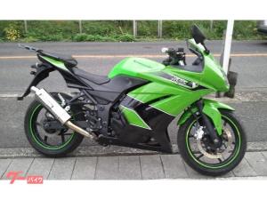 カワサキ/Ninja 250R カスタムカラーカウル