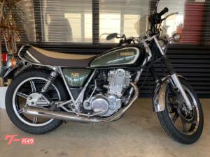 ヤマハ/SR400 35thアニバーサリーモデル