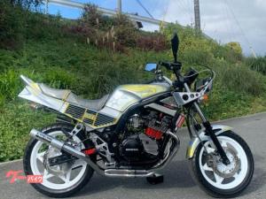 ホンダ/CBR400F ラメカスタム