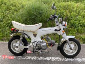ホンダ/DAX50 ST50 カスタム