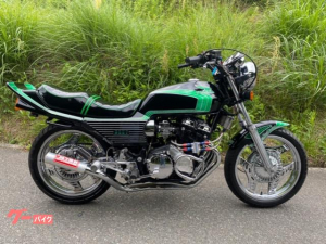 ホンダ/CBX400F 昭和58年式