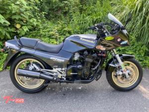 カワサキ/GPZ900R