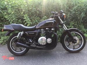 カワサキ/Z1000J カスタム