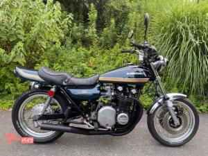 カワサキ/Z-I 74年モデル