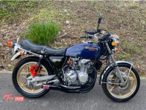 ホンダ/CB400F(398cc) フルカスタム