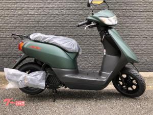 ヤマハ/JOG 2021年モデル