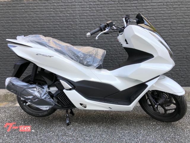 ホンダ PCX 2021年 最新モデルの画像(福岡県