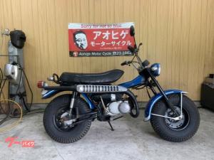 スズキ/バンバン90