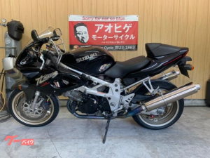スズキ/TL1000S