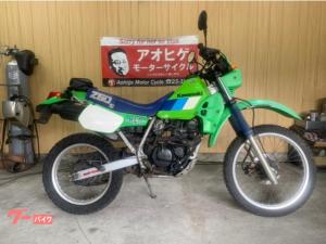 カワサキ/KL250R