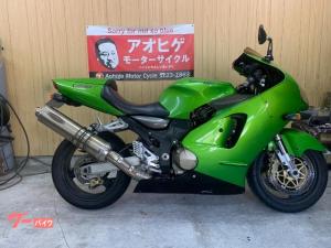 カワサキ/Ninja ZX-12R
