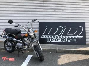 ホンダ/DAX50 ST50