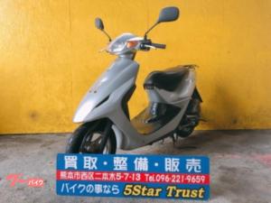 ホンダ/スマートDio 4サイクル