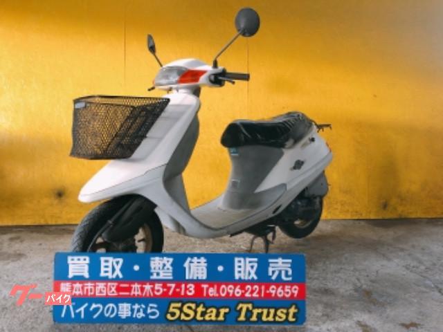 ホンダ タクト 2サイクルの画像(熊本県