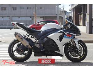 スズキ/GSX-R1000 カナダ仕様