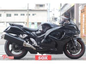 スズキ/GSX1300Rハヤブサ 2011年モデル