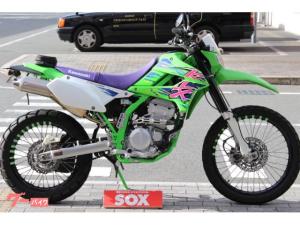 カワサキ/KLX250 ファイナルエディション 2016年モデル