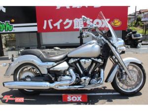 ヤマハ/XV1900Aミッドナイトスター 2007年モデル スクリーン