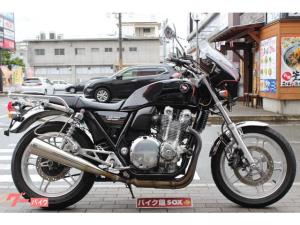 ホンダ/CB1100 無限エディション 2013年モデル