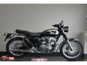 カワサキ/W800 2015年モデル