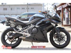 カワサキ/Ninja 400R 2011年モデル フェンダーレス