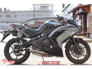 カワサキ/Ninja 400 2014年モデル ノーマル