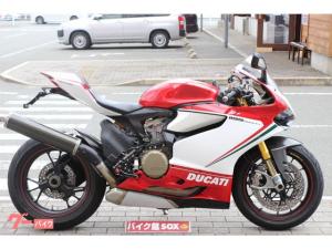 DUCATI/1199パニガーレS 2012年モデル