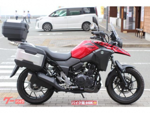 スズキ/V-ストローム250 ABS 2019年モデル