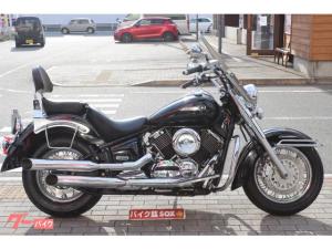 ヤマハ/ドラッグスター1100クラシック 2008年モデル