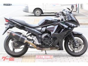 スズキ/Bandit1250F ヨシムラマフラー