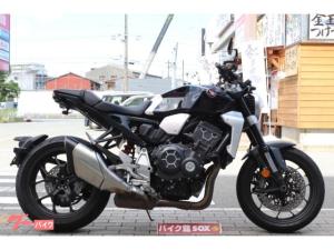 ホンダ/CB1000R 2018年モデル ドラレコ