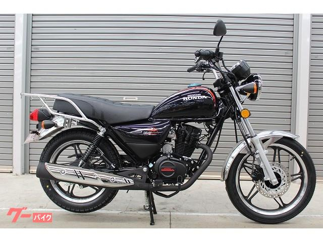 ホンダ LY125Fi 国内未発売モデルの画像(福岡県