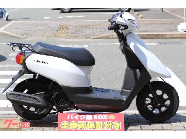 ヤマハ JOG 2018年モデル ノーマルの画像(福岡県