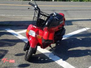 ホンダ/スカッシュ 2サイクル  ジョルノエンジン