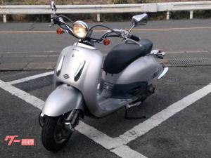 ホンダ/ジョーカー90 2サイクル メットイン