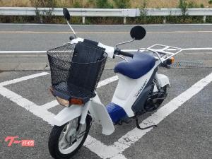 スズキ/スーパーモレ 2サイクル