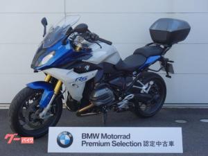 BMW/R1200RS 2016年モデル ETC ナビ5 BMW認定中古車