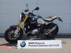 BMW/R nineT 2017年モデル ソロライド仕様 BMW認定中古車