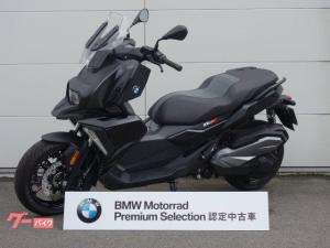 BMW/C400X 2019年モデル ETC BMW認定中古車