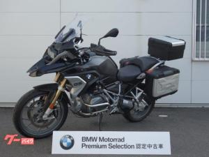 BMW/R1250GS プレミアムスタンダード 2019年モデル BMW認定中古車