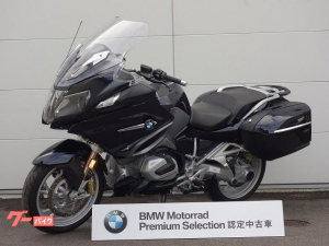 BMW/R1250RT 2019年モデル ETC BMW認定中古車